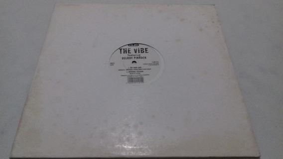 The Vibe Feat Pinnock Tears Come Down 1993 Uk Deep House
