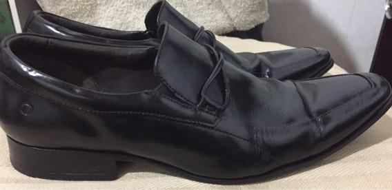 [usado] Sapato Masculino Democrata