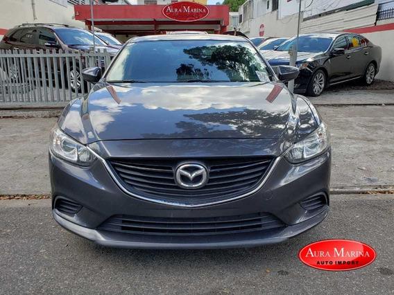 Mazda Mazda 6 Americanos