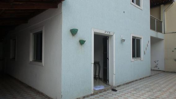Casa Com 4 Quartos Para Comprar No Santa Mônica Em Belo Horizonte/mg - 2110