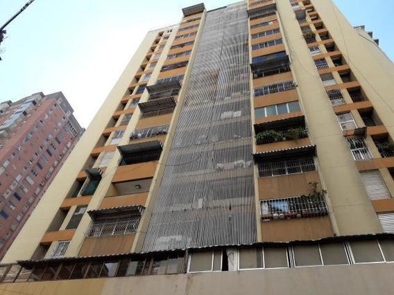 Apartamento En Venta,la Candelaria,caracas Mls #19-17453,