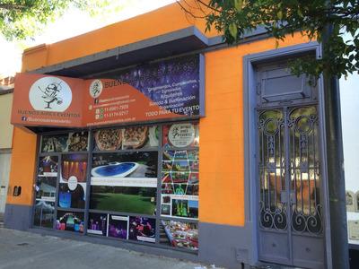 Local En Monte Castro