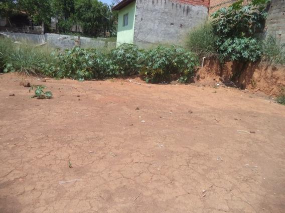 Terreno Em Caetetuba, Atibaia/sp De 180m² À Venda Por R$ 120.000,00 - Te75754