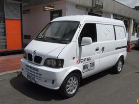 Dfm/dfsk Van Cargo