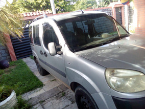 Fiat Doblo 1.8 Hlx Flex 5p