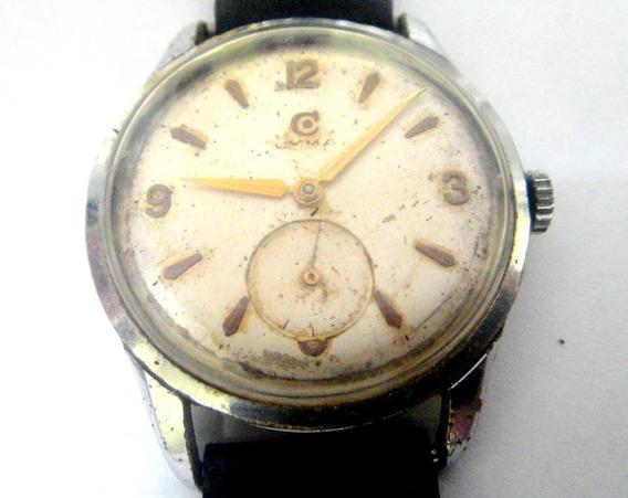 Relógio Cyma A Corda