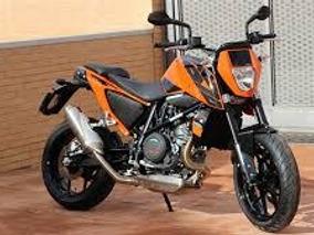 Duke 690 Pre-venta Solo En Gs Motorcycle