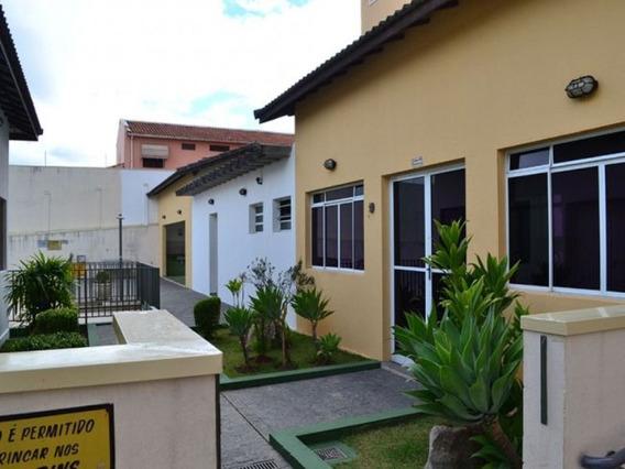Apartamento Belo Horizonte No Jd. Califórnia Em Jacareí-sp - Apv92 - 3125572