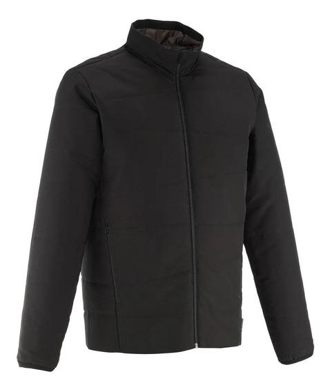 Jaqueta Masculina Acolchoada E Forrada Protege Do Frio