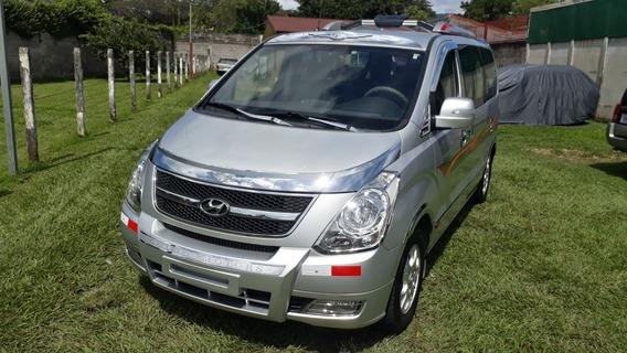 Hyundai Starex Grand Starex
