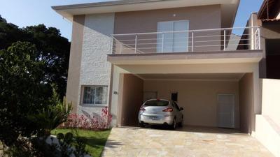 Maravilhosa Casa A Venda Em Valinhos! - Ca12810