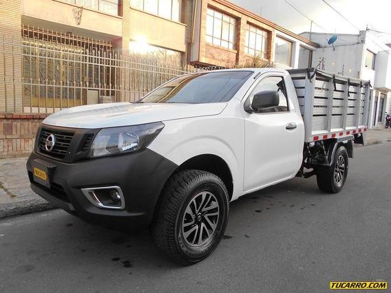 Nissan Frontier Aa 2.5