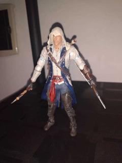 Assassins Creed Connor Mcfarlane