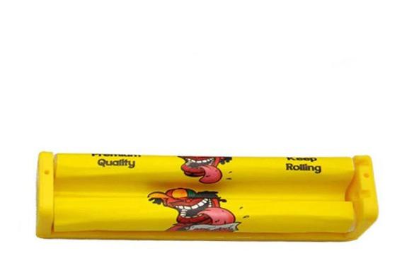 Máquina Para Enrolar Bolador De Cigarro Honey Puff 110mm