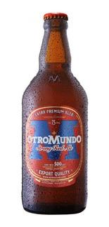 Cerveza Artesanal Otro Mundo Strong Red Ale 500cc 01almacen