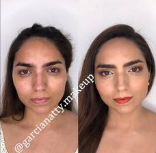 Maquillaje Profesional Social