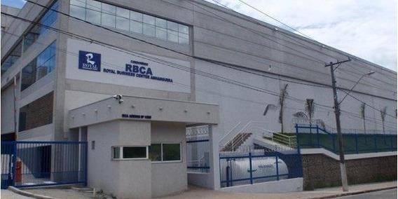 Galpão Comercial Para Locação, Industrial Anhangüera, Osasco. - Ga0059