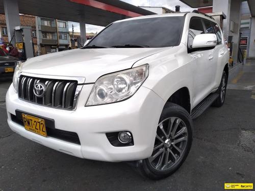 Toyota Prado 4.0 Tx-l