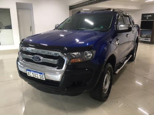 Ford Ranger Xl Safety 2.2 4x2 2018 62875km Viel Automotores