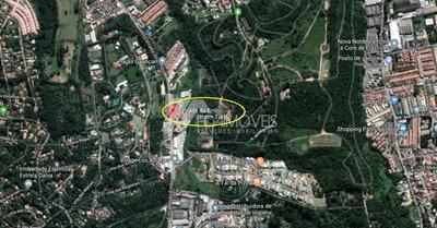 Estrada Mun Do Embu, Moinho Velho, Cotia - 137732