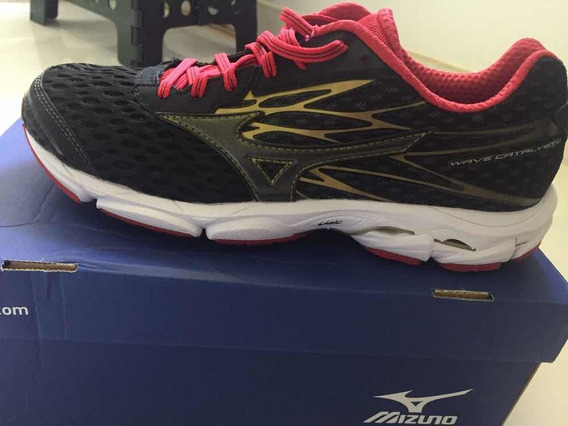 Zapatos Mizuno Wave En Catalyst 2 Running