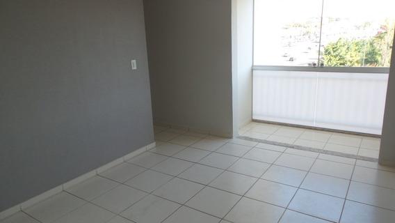 Apartamento Com 3 Quartos Para Comprar No Santa Branca Em Belo Horizonte/mg - 2005