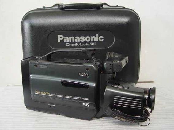 Vendo Filmadora M2000 Relíquia