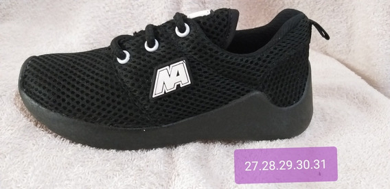 Zapato Deportivo Escolar