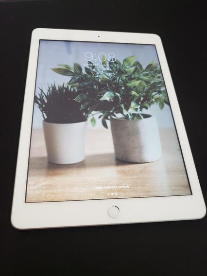 iPad 2018 128gb Silver Com Teclado Bluetooth Logitech