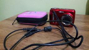 Câmera Digital Kodak Easyshare C143 - 12mp