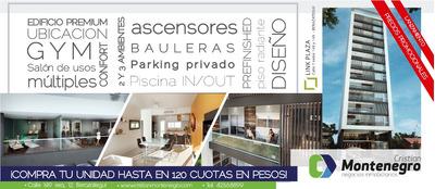 Departamentos En Pozo En Berazategui - 2 Y 3 Ambientes Link