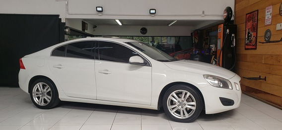 Volvo - S60 2.0 T5 Dyna 2012