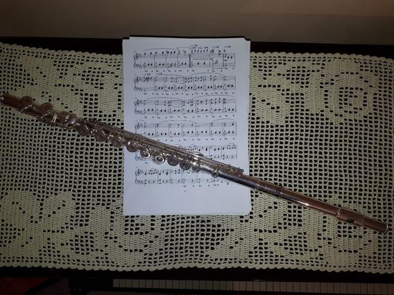 Flauta Traversa Bundy
