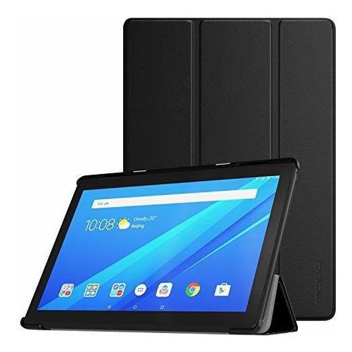 Moko Funda Para Tablet Lenovo Tab E10 De 101 Y 2018 Ultra Co