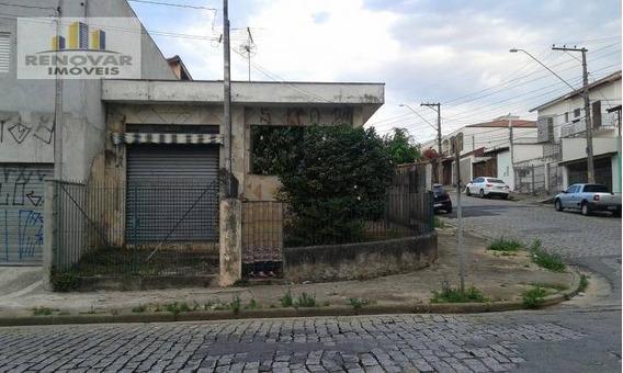 Casa Residencial À Venda, Alto Ipiranga, Mogi Das Cruzes - . - Ca0345