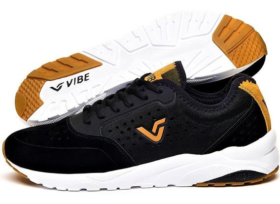 Tênis Vibe Crew Original Importado + Brinde Super Promoção