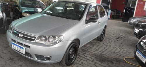 Imagem 1 de 9 de Fiat - Palio 2013