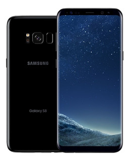 Samsung Galaxy S8 64gb Original Garantía Msi Full