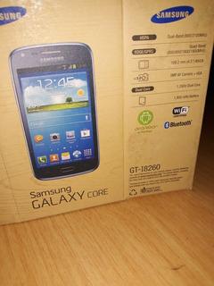 Celular Samsung Galaxy Core I8260