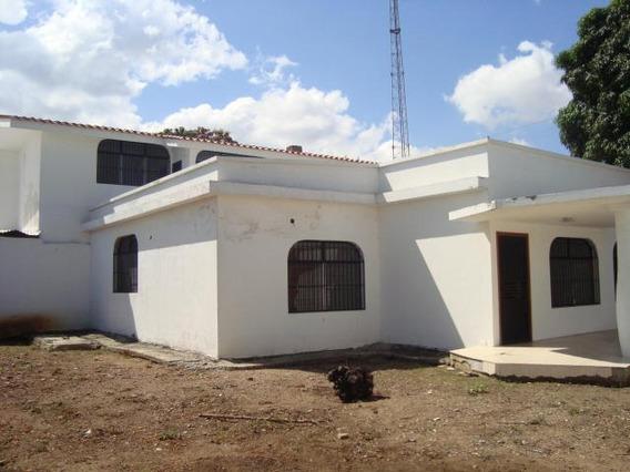 Casa En Alquiler Centro Barquisimeto Mr