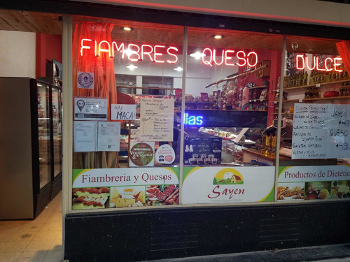 Alquiler Local Av. Belgrano 3200 Dueño Directo