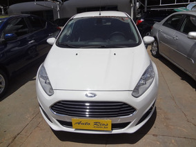 Ford Fiesta 1.6 Titanium 2014