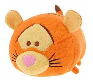 Tigger - Tigre - Tsum Tsum Small - Originales - Collectoys