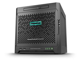 Servidor Hp Proliant Microserver G10 Nfe + Gar