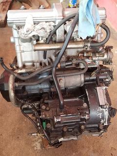 Despiece Yamaha Yzf 600r Thundercat.