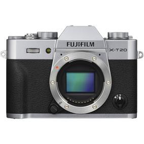 Fujifilm Xt20 Somente O Corpo Impecável Oportunidade