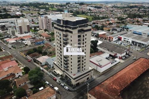 Imagem 1 de 17 de Apartamento Para Venda - 02950.5512