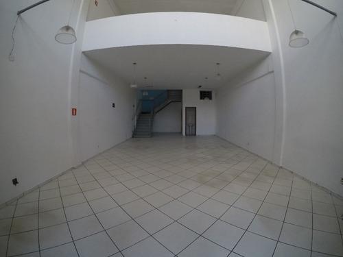 Imagem 1 de 12 de Sala Para Alugar, 135 M² Por R$ 4.500,00/mês - Centro - Americana/sp - Sa0206