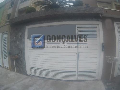 Venda Casa Santo Andre Parque Das Nacoes Ref: 137190 - 1033-1-137190