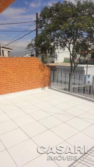 Sobrado Residencial À Venda, Vila Júpiter, São Bernardo Do Campo - So17686. - So17686
